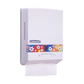 KIMBERLY-CLARK PROFESSIONAL* WINDOWS* Hand Towel Dispenser
