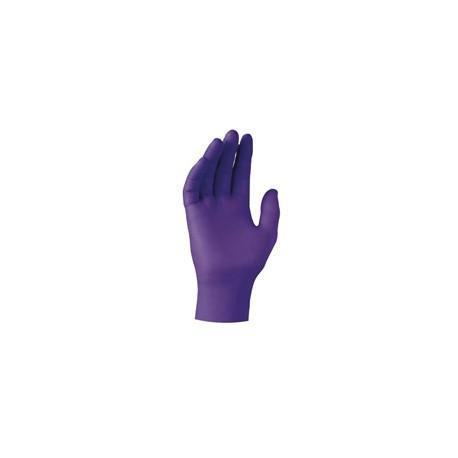 KIMBERLY-CLARK* PURPLE NITRILE* Exam Gloves