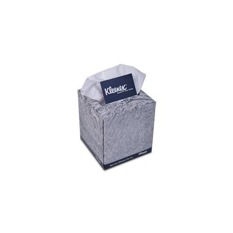 Upright / Cube Box Facial Tissue