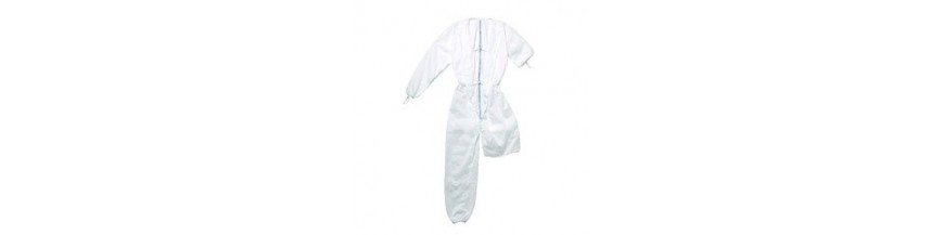 Sterile Clothing